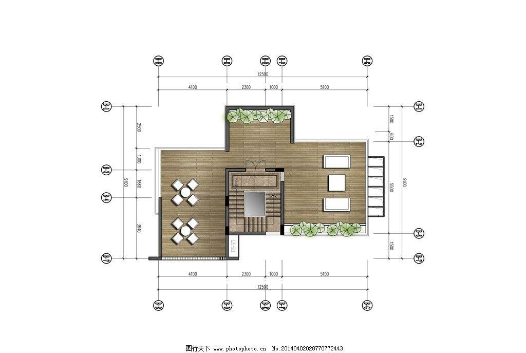室内方案设计图片