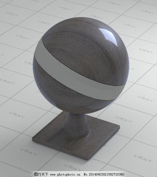材质球木纹素材免费下载