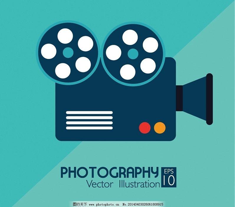 摄影相机摄影机电影 摄影 照相机 照相 电影 电影集 摄影机 数码相机