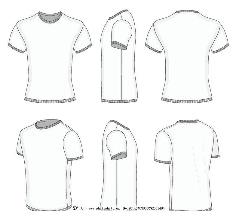 服装设计 t恤 欧美花纹 欧式花纹 哥特风格图案欧 美恐怖风格 服装