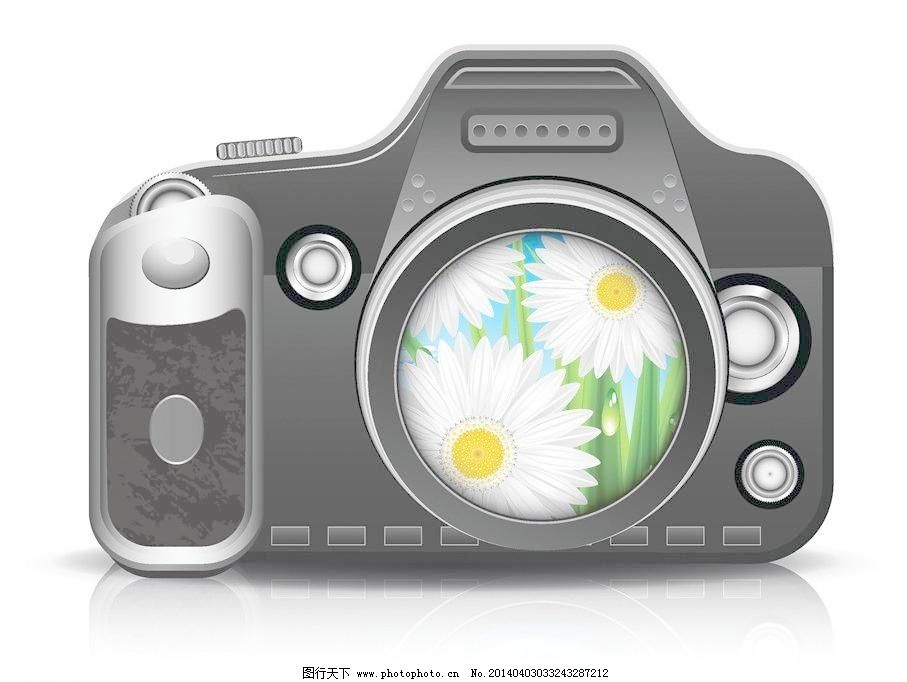 抽象背景 抽象设计 单反 胶片 卡通背景 卡通设计 摄影相机单反照相机
