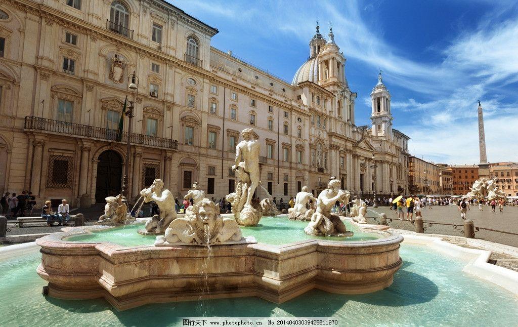 意大利�9��9櫺g�_罗马 建筑 罗马风景 意大利 文明古迹 欧洲 欧式建筑 古建筑