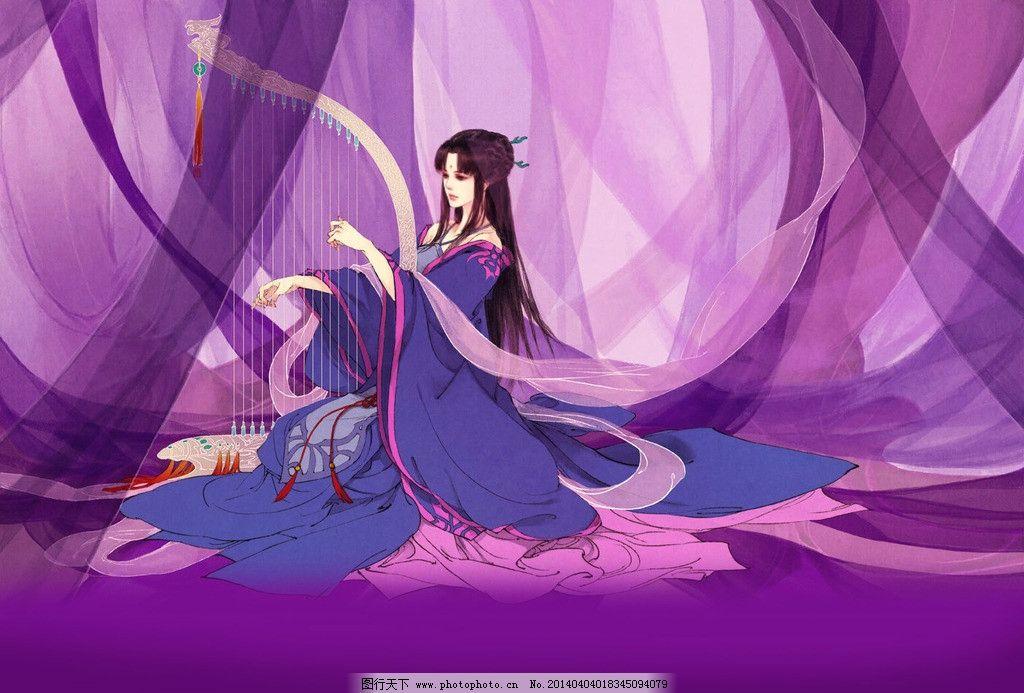 柳梦璃 仙剑奇侠传4 古装美女 仙剑 美女 手绘美女 游戏美女 美女壁纸