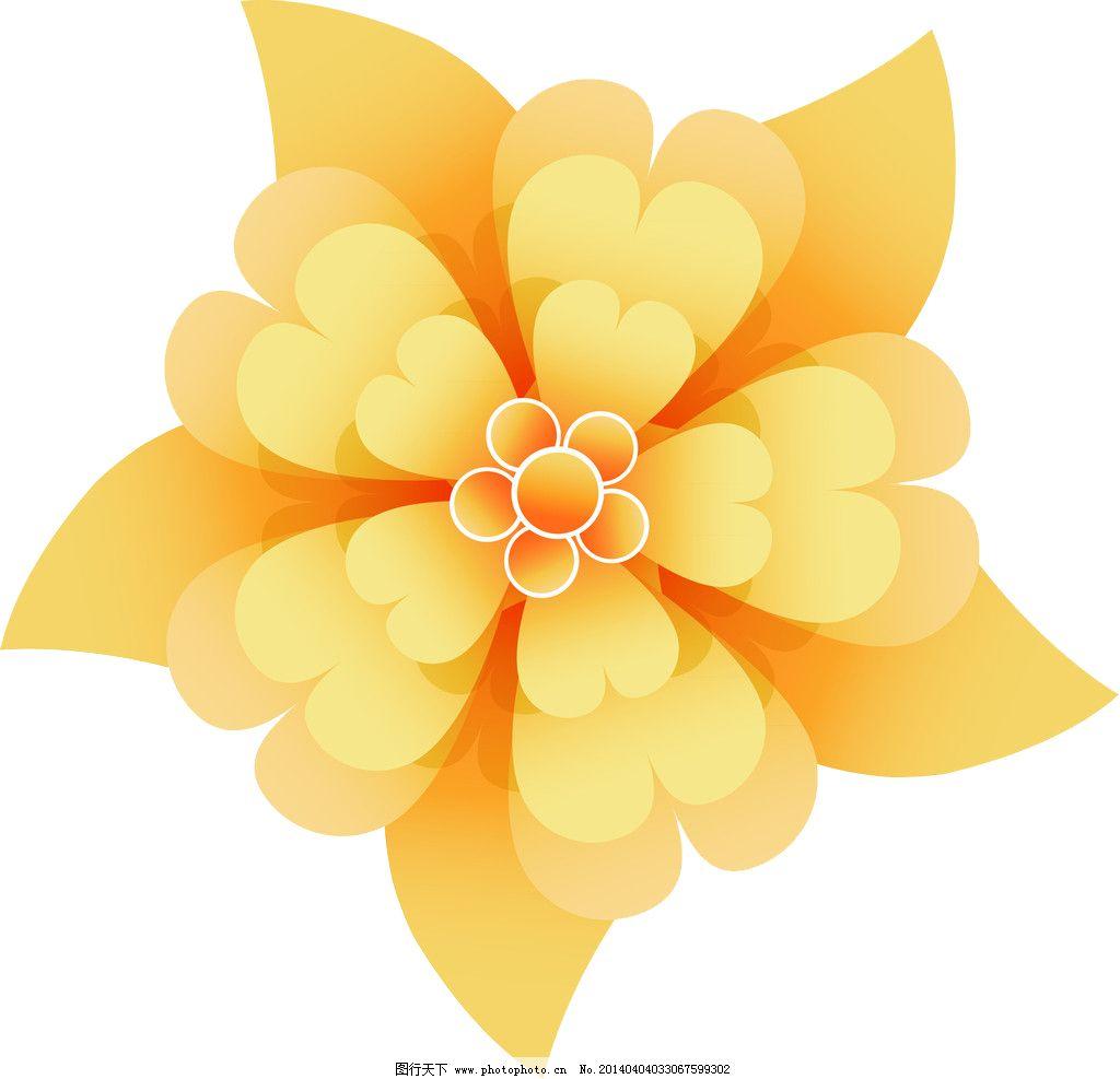 花朵幼儿园头饰