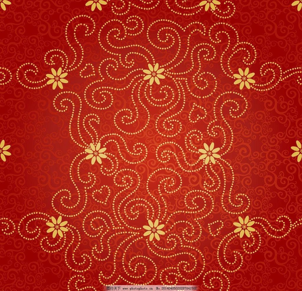 花纹卡片 边框 欧式 古典 可爱 花边 花朵 边角 角花 花卉