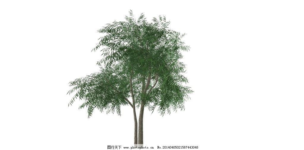 柳树叶的剪法步骤图片