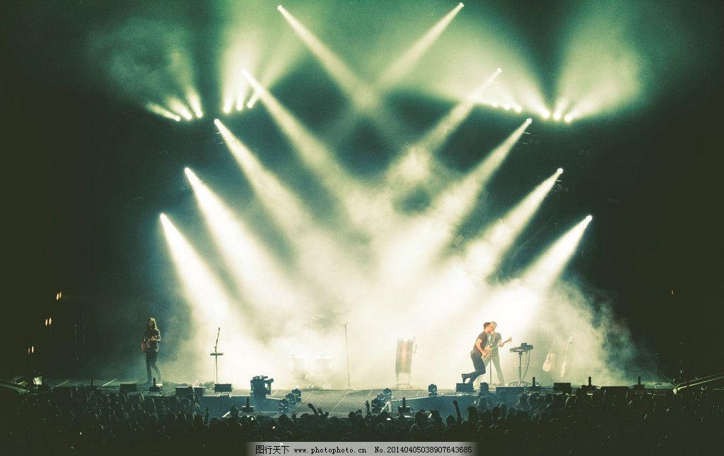 梦龙乐队演唱会图片