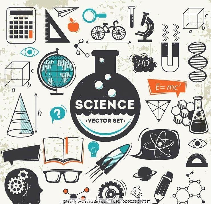 科学研究科学实验图片