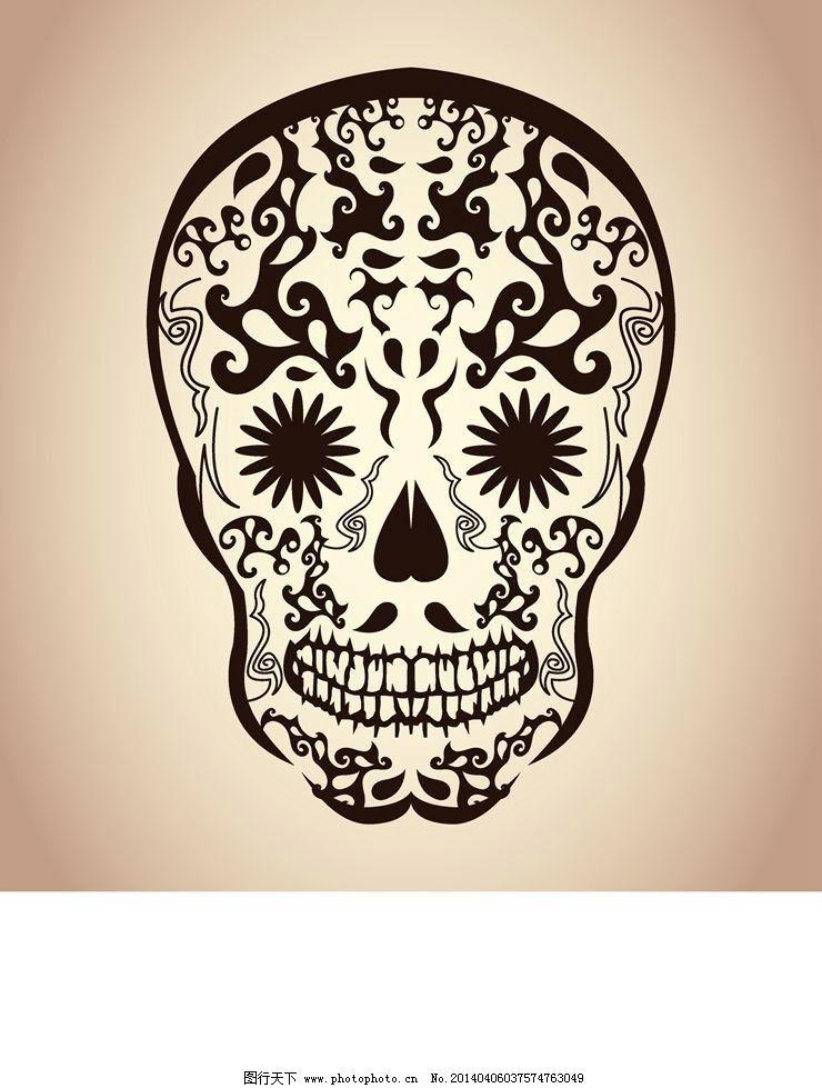 欧美纹身图案纹身设计图片_电脑网络_生活百科_图行