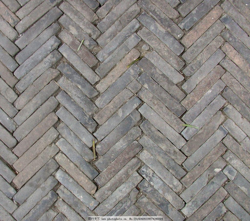 欧式园林景观特色铺砖