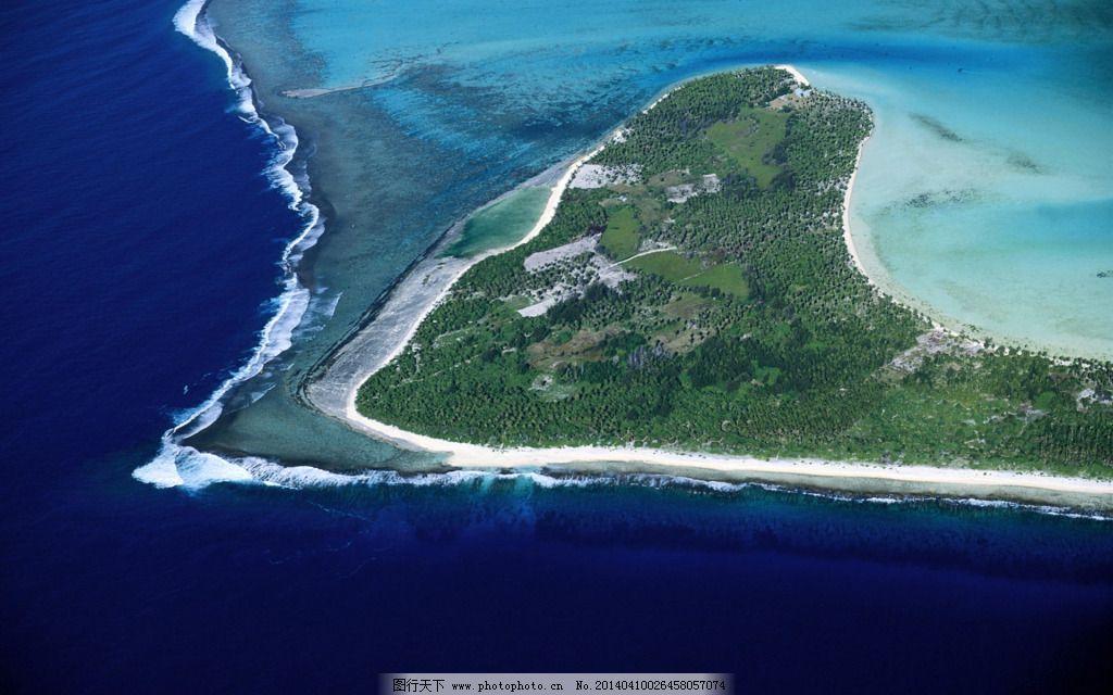 islands离岛远景 风景图片