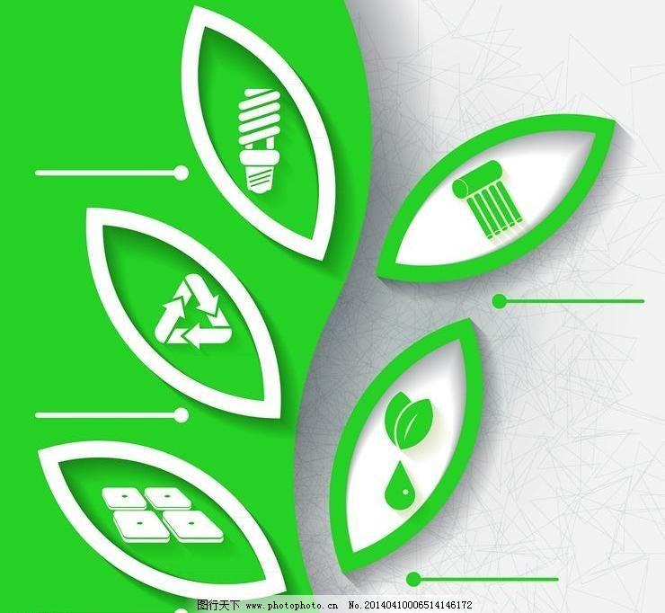 背景设计 背景素材 背景图案 抽象背景 抽象设计 广告设计 环保 环保
