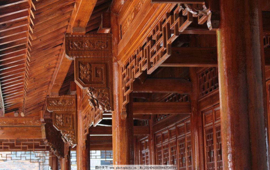 复古建筑 复古 建筑物 屋檐 隼结构 明清 建筑摄影 建筑园林 摄影 72
