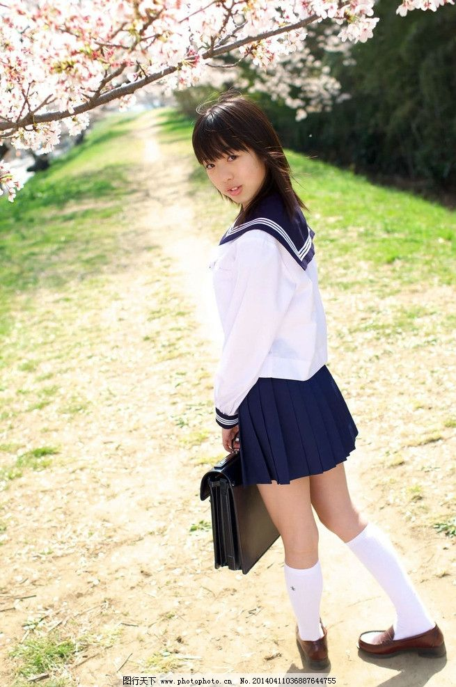 学生装 学生 小美女 性感 写真 可爱 日本 日本学生装 女性女人 人物