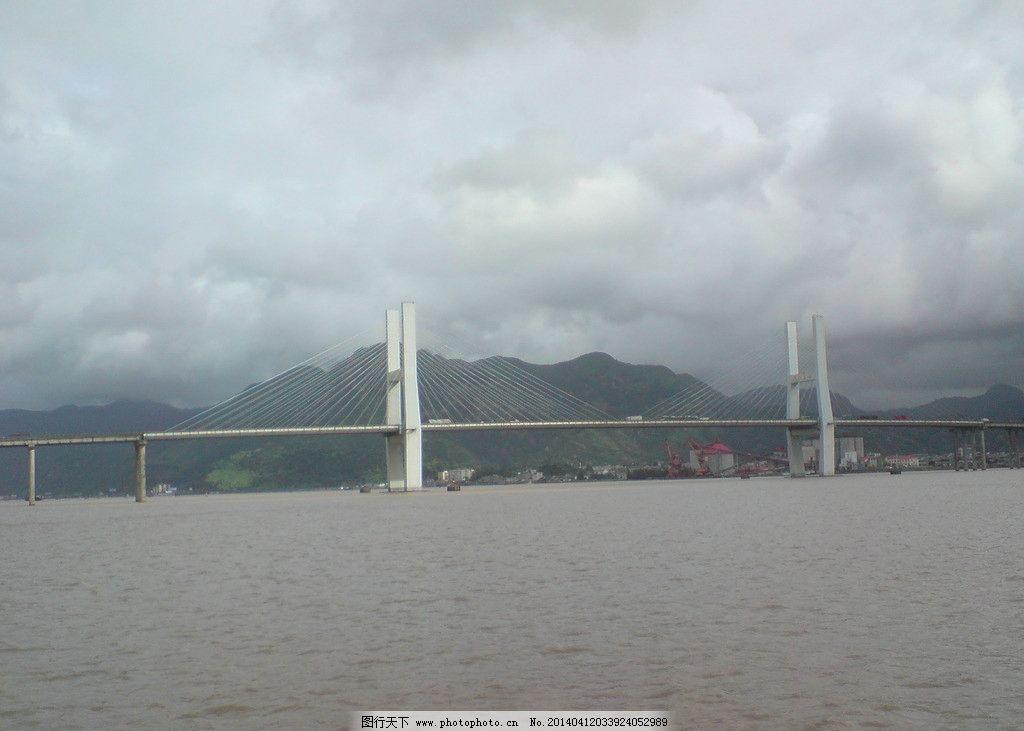 温州大桥 温州 风景 瓯江 江景 国内旅游 旅游摄影 摄影 72dpi jpg