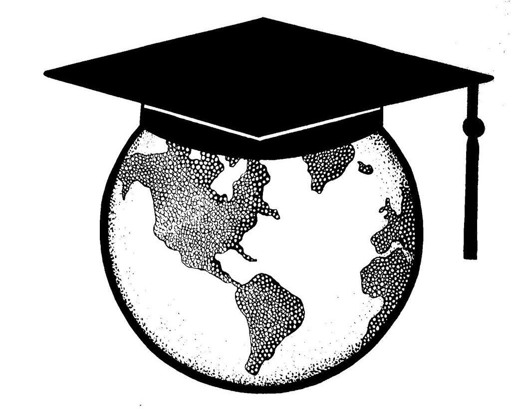 创意图形图片免费下载 300DPI JPG 创意 创意图形 地球 黑白 绘画书法 设计 文化艺术 学士帽 创意图形设计素材 创意图形模板下载 创意图形 学士帽 黑白 创意 地球 绘画书法 文化艺术 设计 300dpi jpg 图片素材