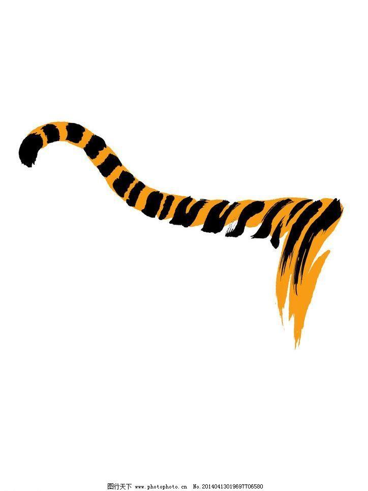 什么动物没有尾巴图片