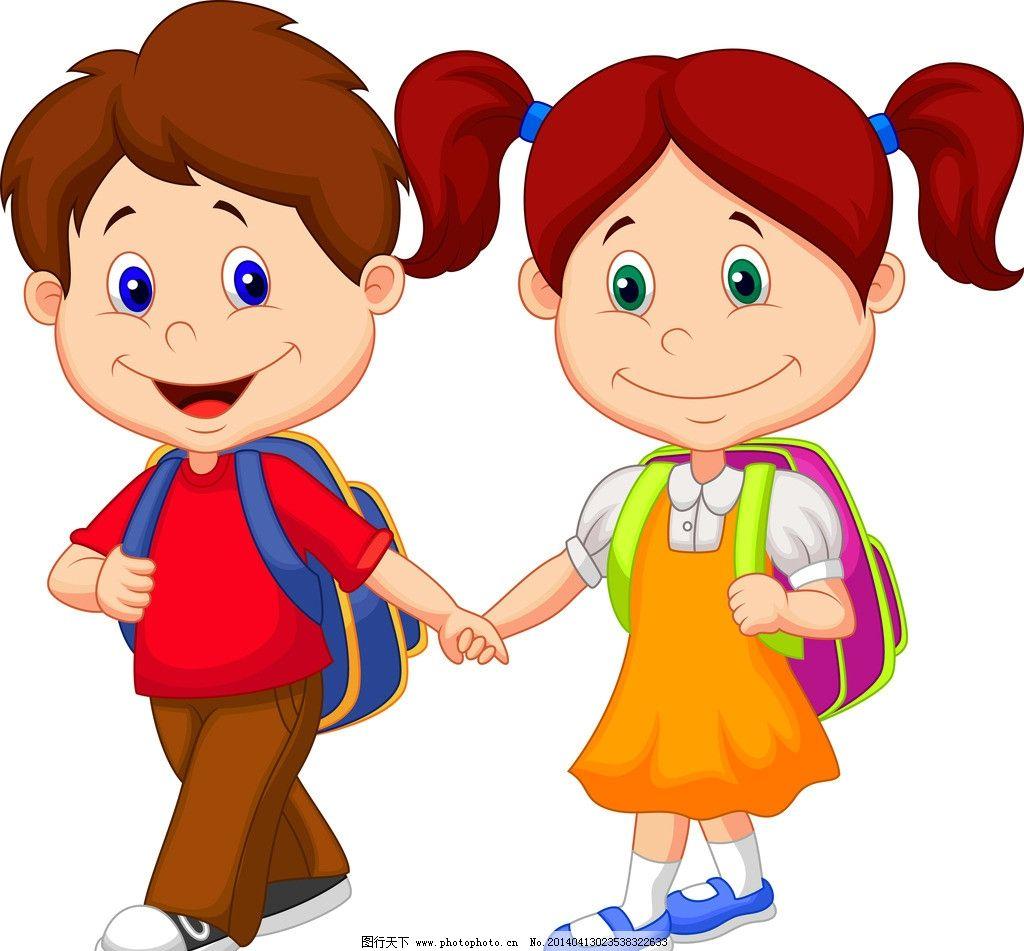 小学生 儿童 学习 小女孩