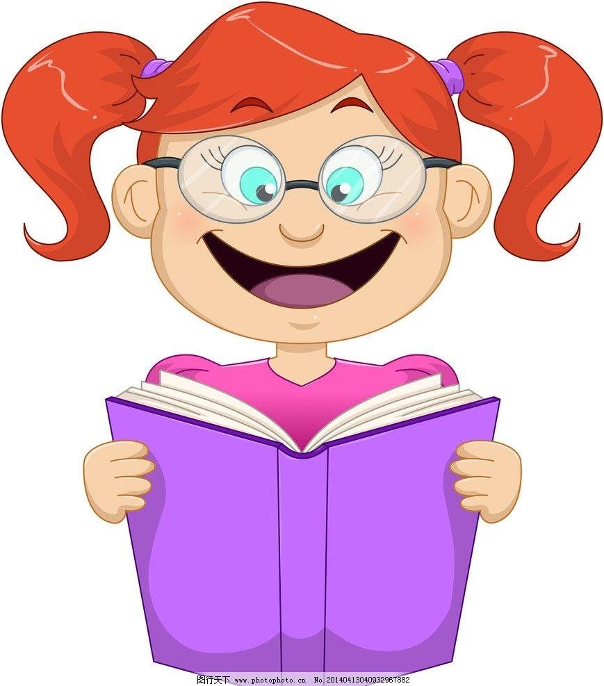 小女孩 卡通儿童 卡通人物 儿童 小学生 小孩 人物 卡通背景 时尚人物