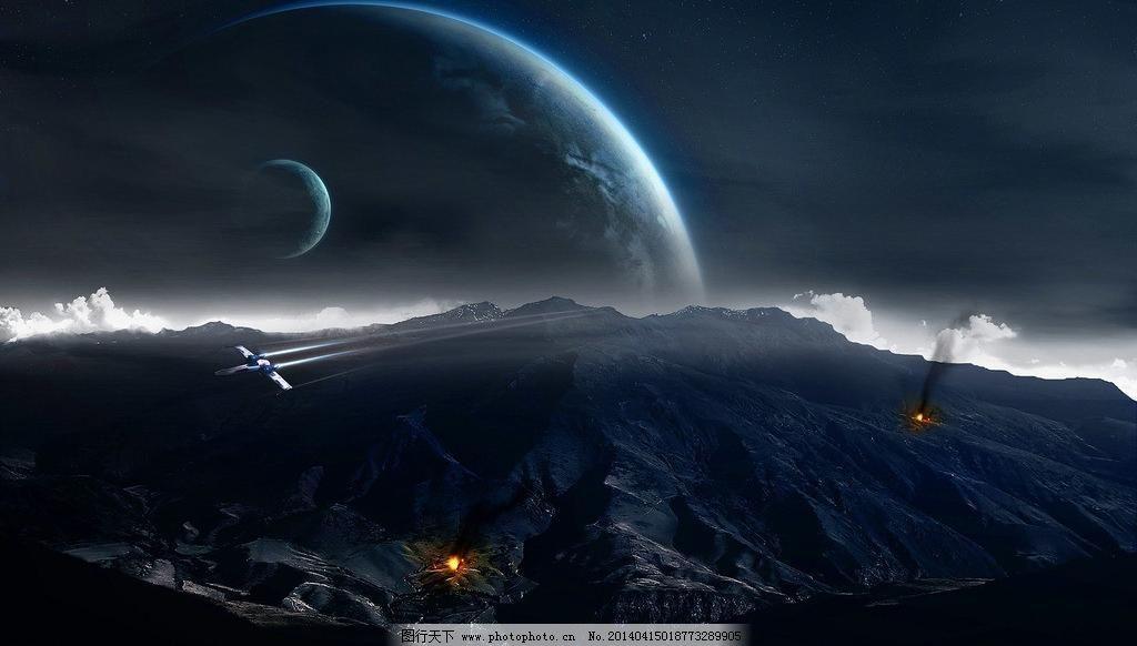 星球大战 动漫动画 风景漫画 科幻 星球大战设计素材 星球大战模板