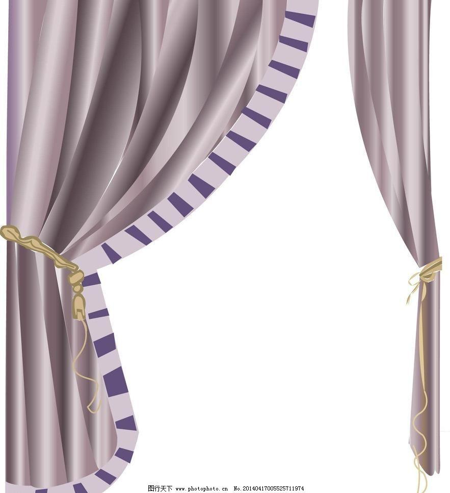 蛇形窗帘制作步骤