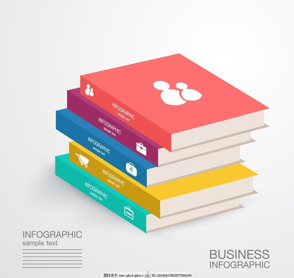 排版 排版设计 排版元素 书本矢量素材 书本模板下载 书本 目录设计图片