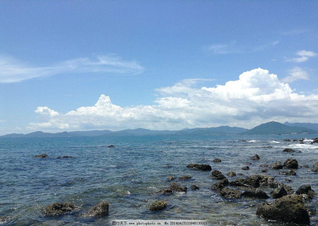海滩 海边 三亚海滩 三亚海边 三亚海岛 国内旅游 旅游摄影 摄影 72