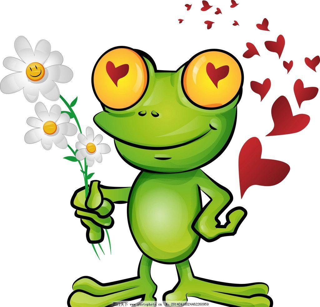 青蛙图片_野生动物_生物世界_图行天下图库