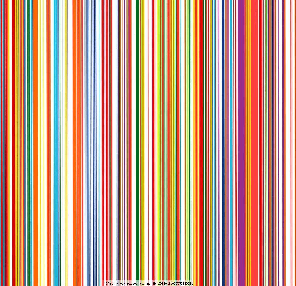 彩色线条图片