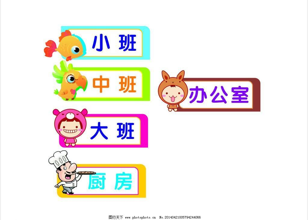 设计图库 动漫卡通 卡通动物    上传: 2014-4-21 大小: 145.