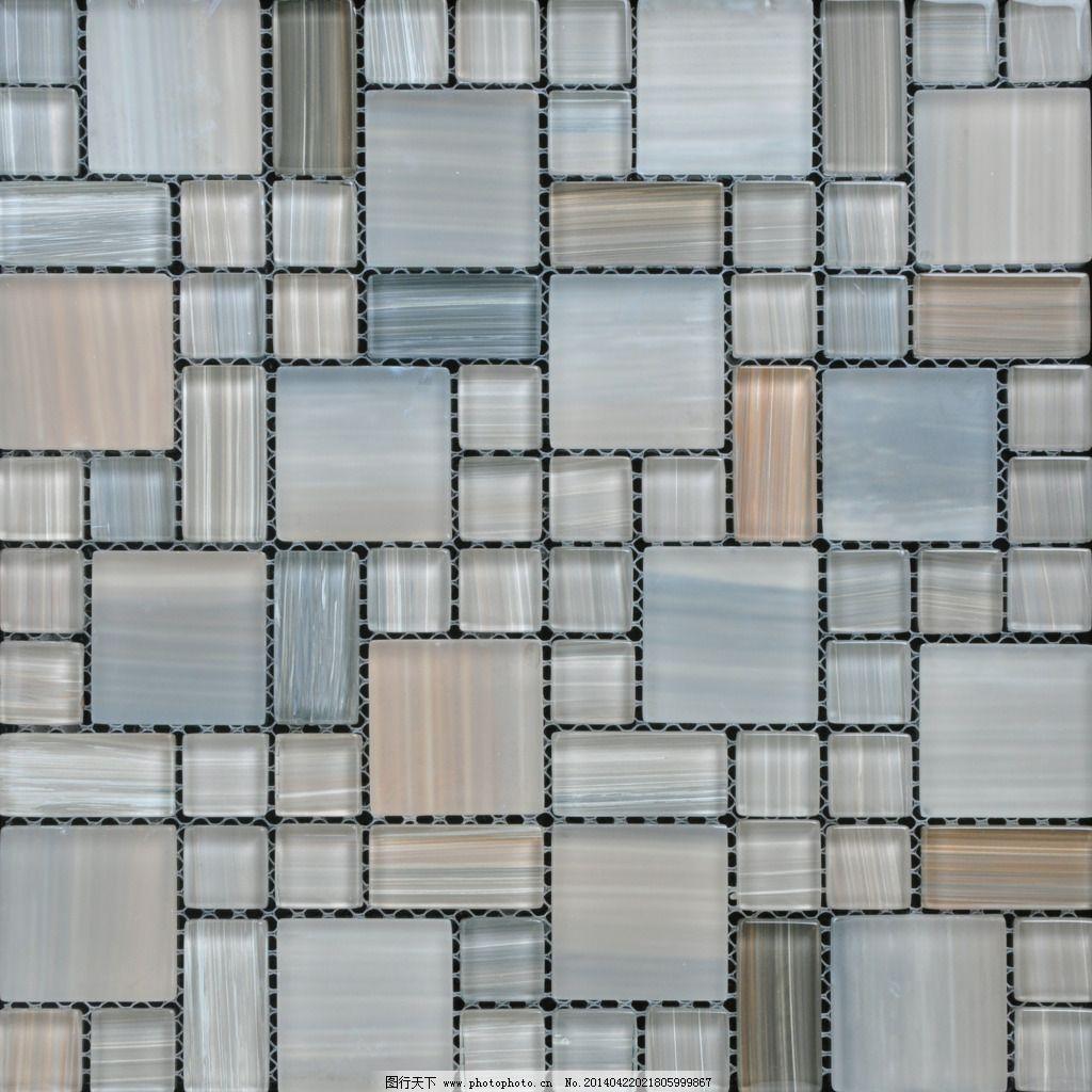 3d玻璃材质贴图_3d材质 装修效果图 磨砂玻璃马赛克_材质贴图_3d设计