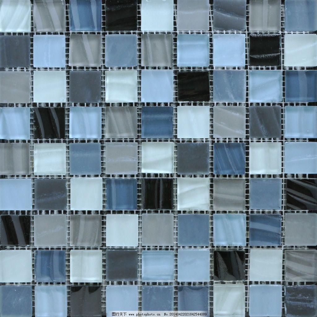 3d玻璃材质贴图_蓝色磨沙水晶玻璃马赛克 3d材质_材质贴图_3d设计_图