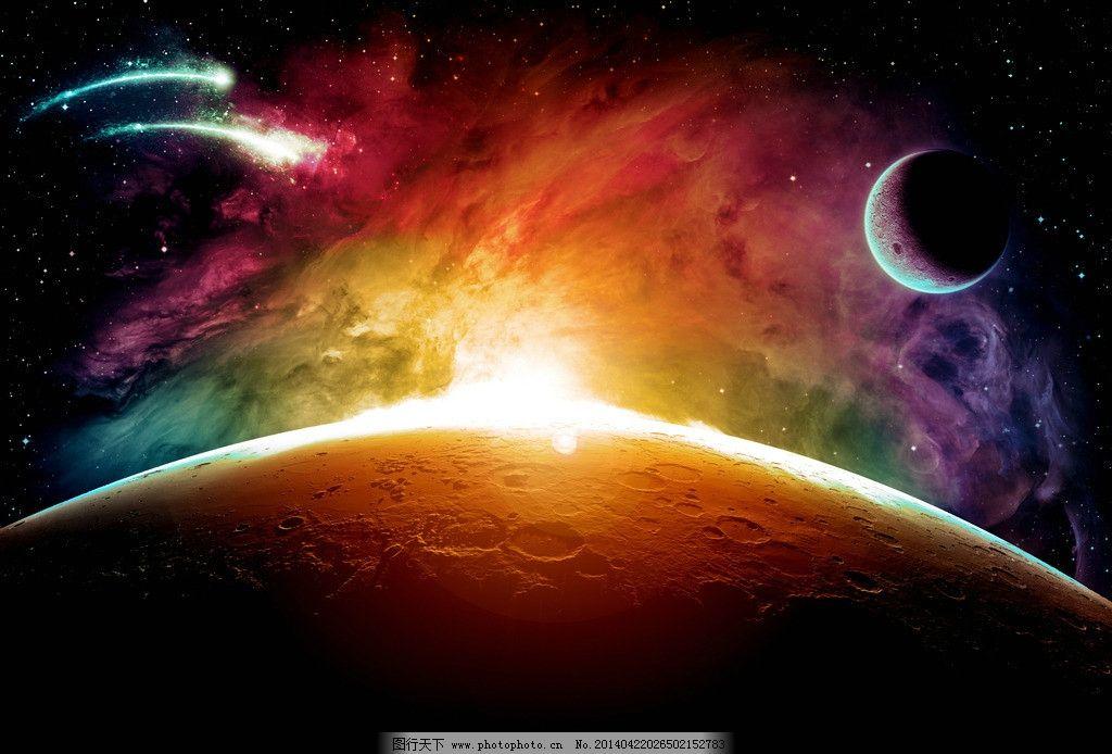 家推荐一些有关外太空,外星球,宇宙,等等类型的电影