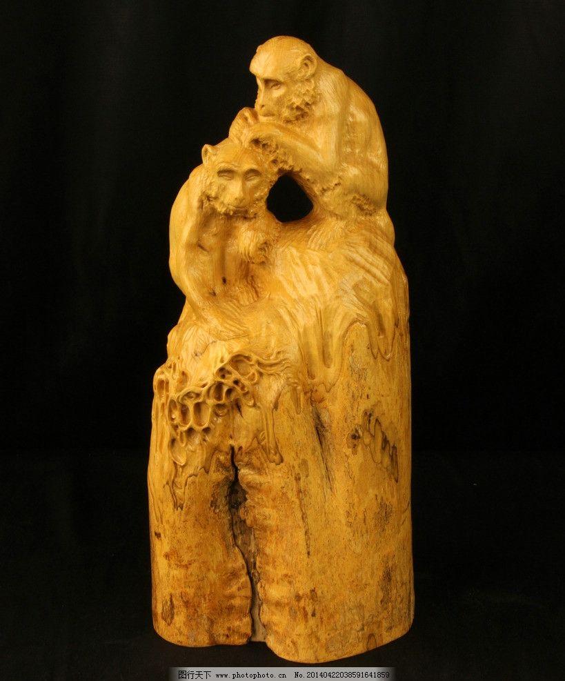 黄杨木雕 工艺品 木雕艺术