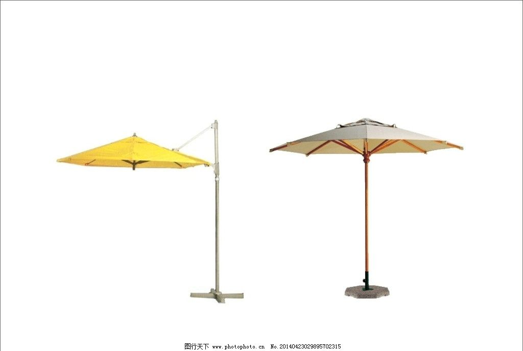 太阳伞 vi设计 伞 大伞 vi 广告设计 矢量 cdr