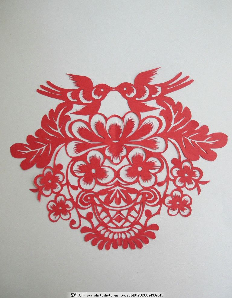 剪纸 传统文化 文化艺术 传统剪纸 剪纸文化 摄影 民间剪纸 传承文化