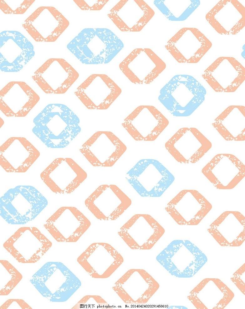 米白色欧式布纹贴图