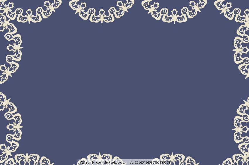 ppt 背景 背景图片 壁纸 边框 模板 设计 相框 850_564图片