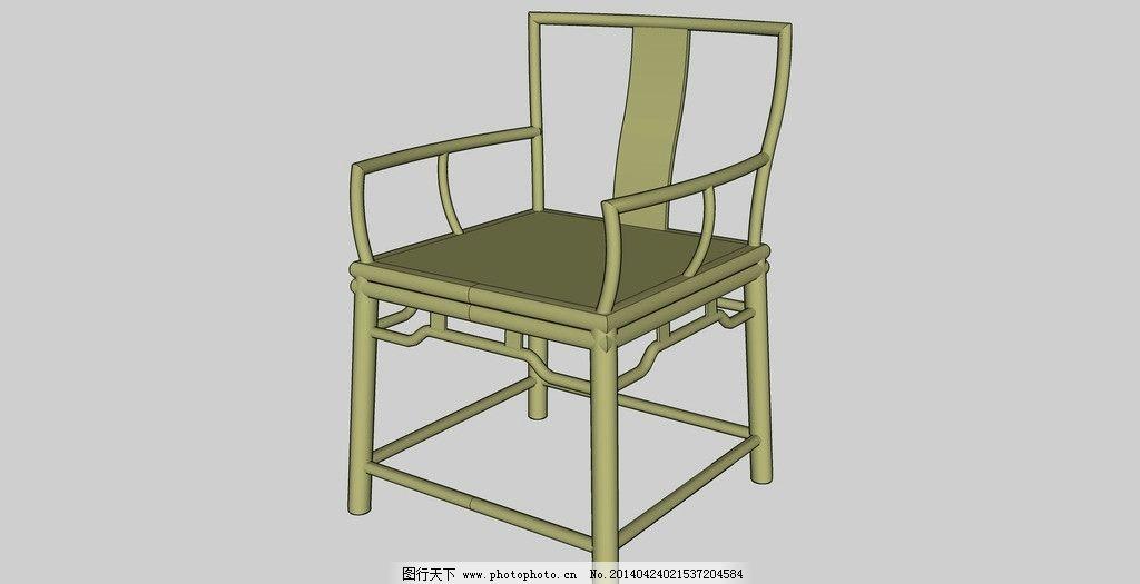 桌椅板凳简易步骤