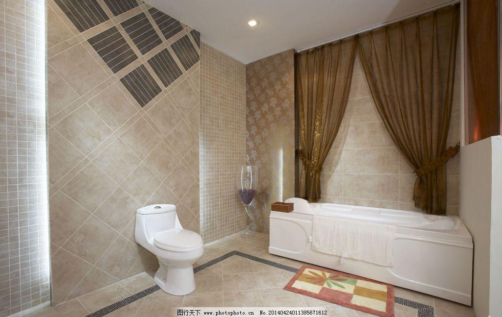 卫生间设计免费下载 简单 简约 暖色 室内        简约 简单 暖色