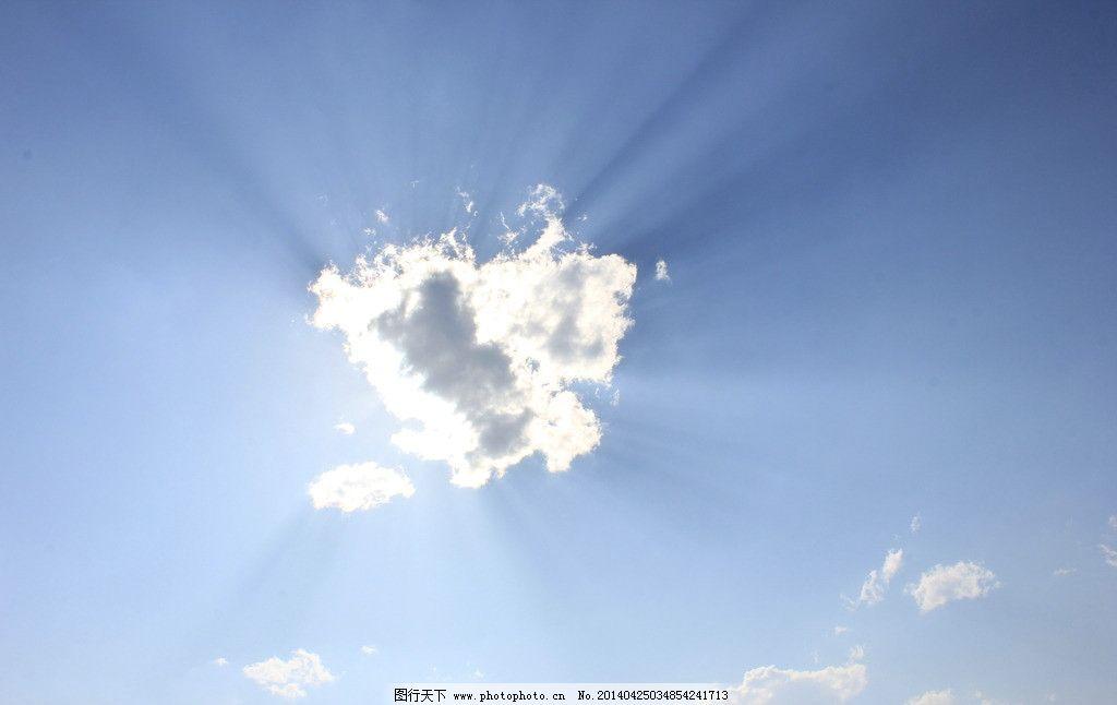 天空逆光 天空 逆光 蓝天 白云 风景 自然风景 自然景观 摄影 72dpi