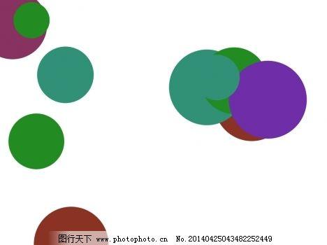 葡萄 白 发光的翡翠 森林绿 葡萄 红棕 ppt ppt背景模板