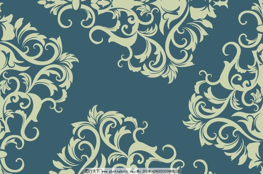 欧式古典花纹图片图片