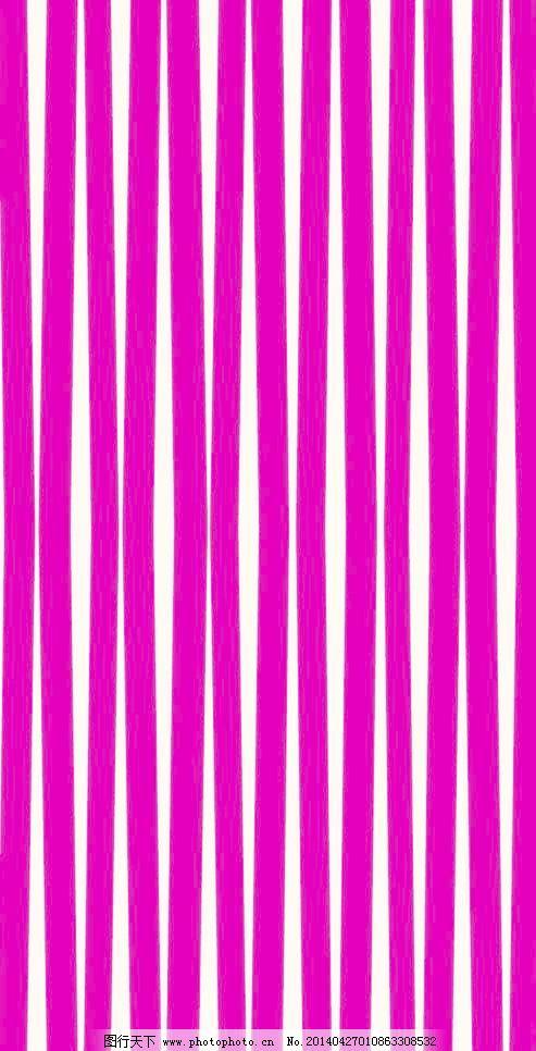 欧式条纹粉色壁纸
