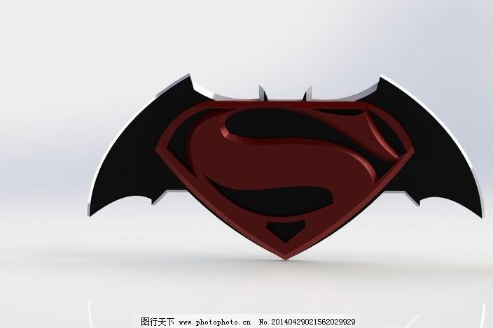 蝙蝠侠电影的标志