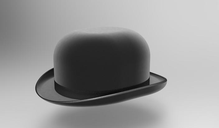 小学生手工制作礼帽