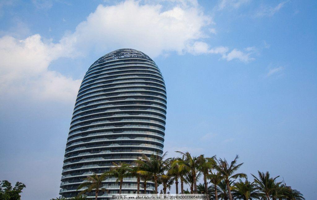 凤凰岛图片素材下载 凤凰岛五星酒店 度假 高清 350dpi 海南 三亚