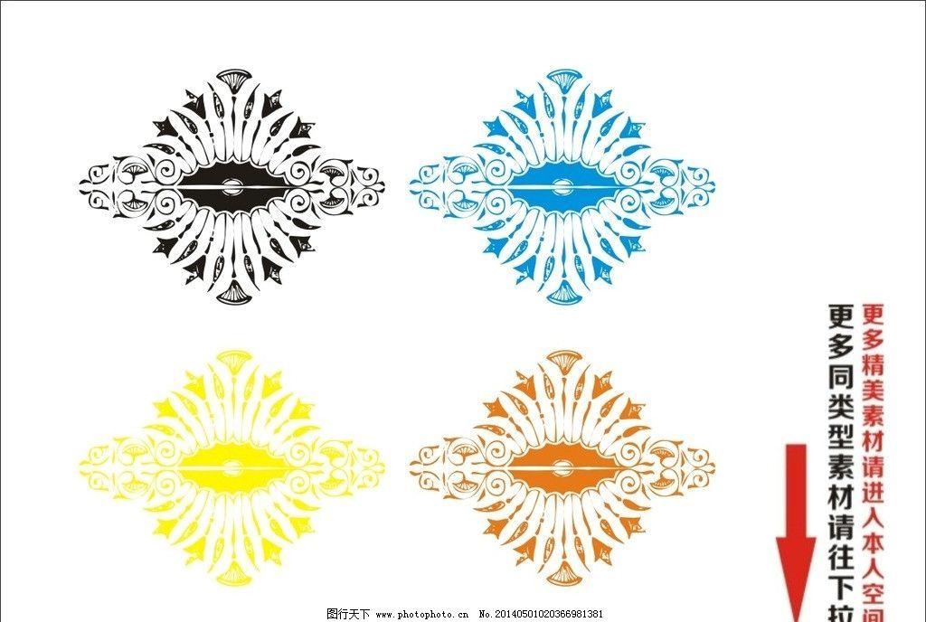 欧式花纹模板下载 欧式 欧式花纹 时尚欧式花纹 罗马柱 手绘花纹 精美