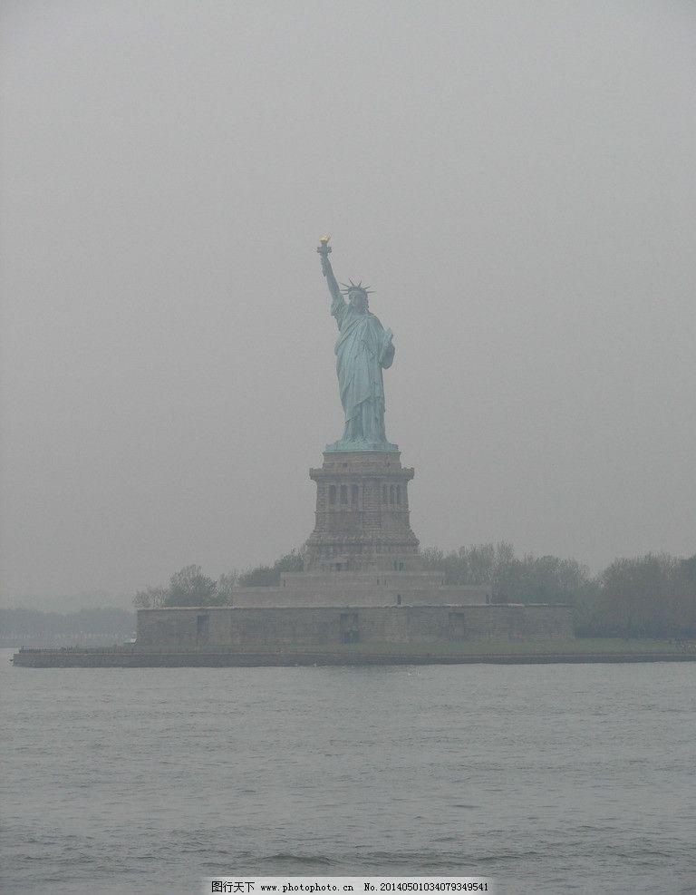 纽约/纽约自由女神像图片