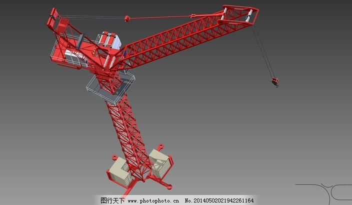 塔式起重机的发明家2011